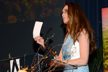 Diane Lane 29th Santa Barbara International Film Festival -  Modern Master Award to Bruce Dern