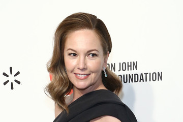 Diane Lane IMDb LIVE Presented By M&M'S At The Elton John AIDS Foundation Academy Awards Viewing Party