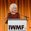 Diane Rehm  The International Women's Media Foundation's 27th Annual Courage in Journalism Awards Ceremony - Inside