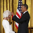 Diane Rehm  National Medal of Arts and National Humanities Medal