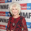Diane Rehm  The International Women's Media Foundation's 27th Annual Courage In Journalism Awards Ceremony - Arrivals