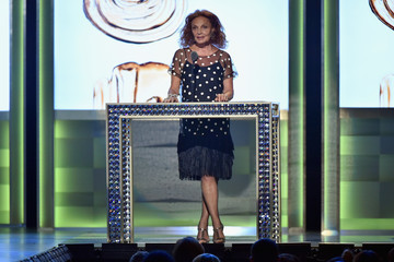 Diane von Furstenberg 2016 CFDA Fashion Awards - Show