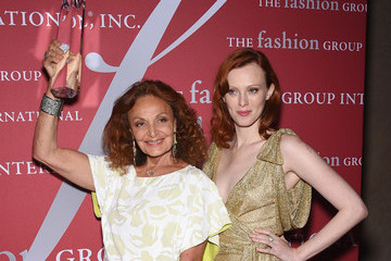 Diane von Furstenberg 31st Annual FGI Night Of Stars