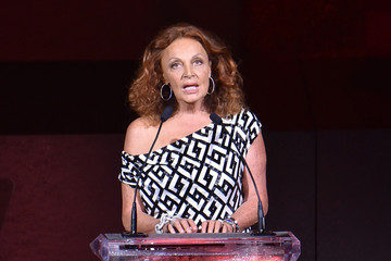 Diane von Furstenberg 2015 CFDA Fashion Awards - Show