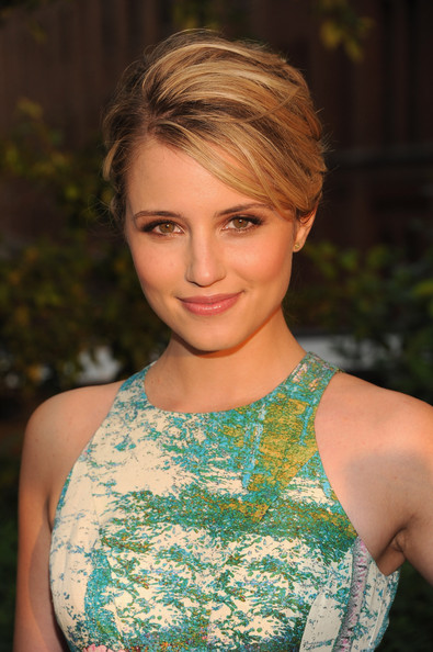 Dianna Agron - Summer Party on the HIGH LINE, Presented by COACH