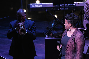 Dianne Reeves The Nearness of You Benefit Concert