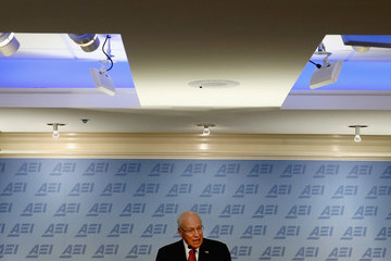 Dick Cheney Former Vice President Dick Cheney On 9/11 And US Foreign Policy At The American Enterprise Institute