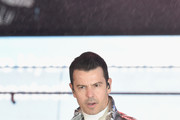 Jordan Knight of New Kids on the Block performs on stage during Dick Clark's New Year's Rockin' Eve With Ryan Seacrest 2019 on December 31, 2018 in New York City.