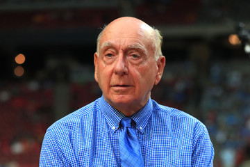 Dick Vitale NCAA Men's Final Four - National Championship