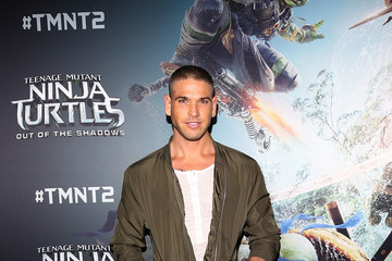 Didier Cohen 'Teenage Mutant Ninja Turtles: Out Of The Shadows' Fan Screening