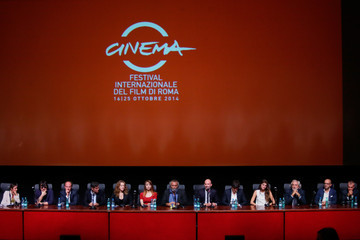 Diego Abatantuono 'Soap Opera' Press Conference - The 9th Rome Film Festival