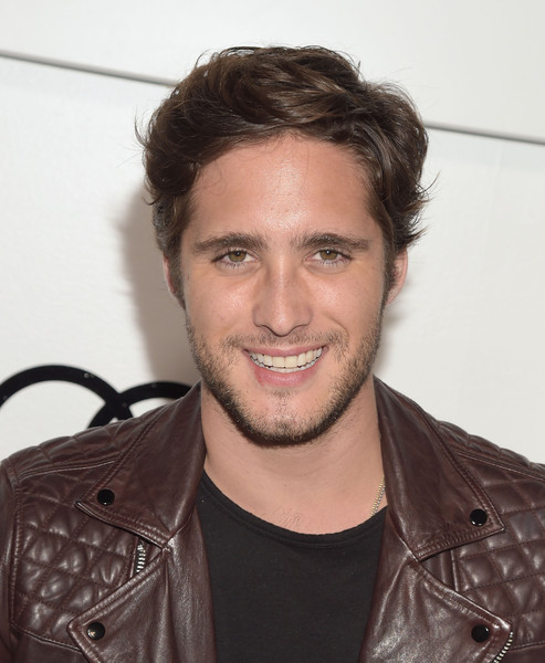 Diego Boneta Photos Photos Audi Celebrates Emmys Week