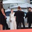 Diego Boneta Closing Ceremony Red Carpet - The 77th Venice Film Festival