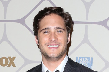 Diego Boneta 67th Primetime Emmy Awards Fox After Party - Arrivals