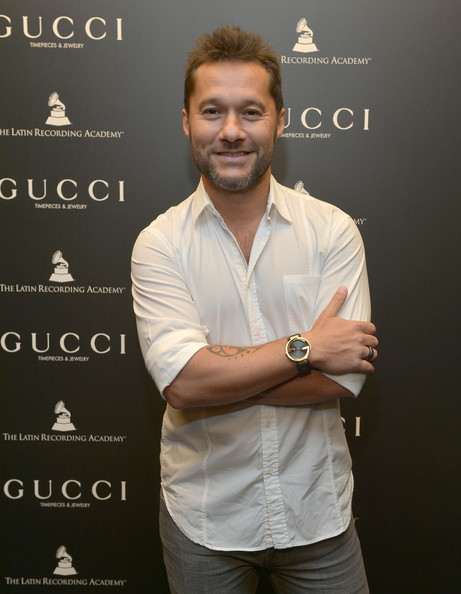 Gucci Timepieces & Jewelry Honors The Performers Of The Latin Recording Academy Person Of The Year Gala - Day 2 []