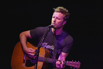 Dierks Bentley Dierks Bentley Last Call Ball: Songs From the Black Album