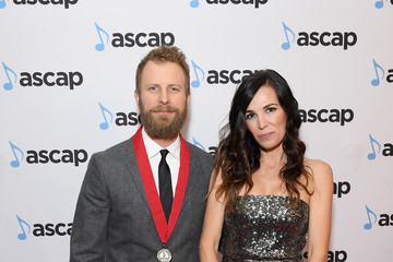 Dierks Bentley 56th Annual ASCAP Country Music Awards - Arrivals