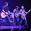 Keith Davis Dierks Bentley, Eli Young Band, Will Hoge And The Cadillac Black Perform At The Nokia Theatre