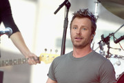 Dierks Bentley Performs on NBC's 'Today'