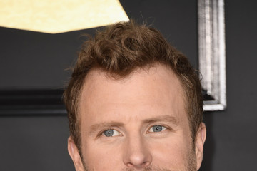 Dierks Bentley The 59th GRAMMY Awards - Arrivals