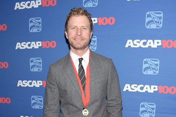 Dierks Bentley 52nd Annual ASCAP Country Music Awards - Arrivals