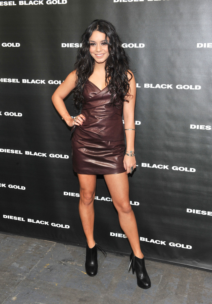 New York Fashion Week: Diesel Black Gold