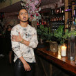 Quincy and Quincy Brown Photos