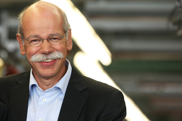 dieter zetsche photos photos mercedes benz launches new