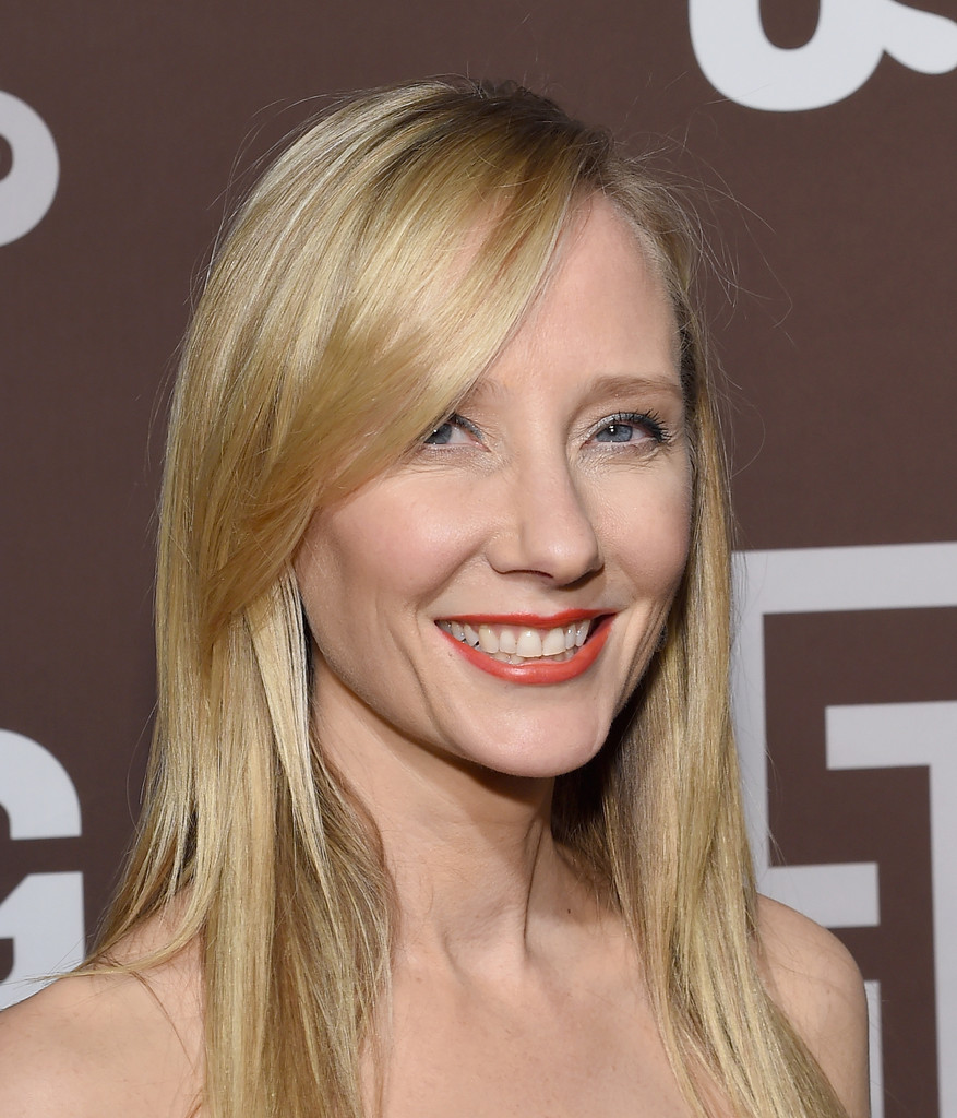 Anne Heche: 'Dig' Series Premiere In NYC
