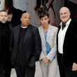 Rev Run Ross Glick Photos