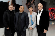 Rev Run Ross Glick Photos Photo