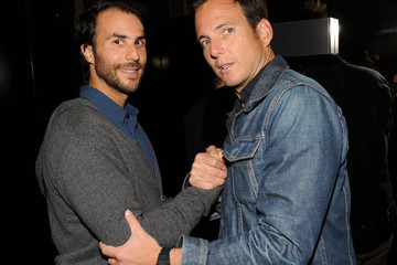Will Arnett Ben Silverman Digitas & The Third Act Present Kick Off Party For The DCNF Conference