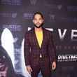 Dijon Talton 'Never Heard' Movie Premiere