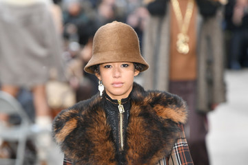 Dilone Marc Jacobs Fall 2017 Show - Runway