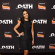 Dilshad Vadsaria Sony Crackle's 'The Oath' Season 2 Exclusive Screening Event - Arrivals
