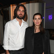 Dimitri Rassam Collection Launch - 'Les Aimants' Exclusive Dinner & Party Hosted By Montblanc & Charlotte Casiraghi