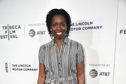 Celebrities and guests attend 'The Dinner' premiere at BMCC Tribeca PAC on April 24, 2017 in New York City.