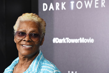 Dionne Warwick 'The Dark Tower' New York Premiere - Arrivals