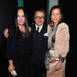 Almine Rech and Michael Chow