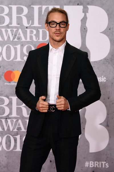 Diplo 2019 >> Diplo Diplo Photos The Brit Awards 2019 Red Carpet