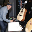 Diplo 62nd Annual GRAMMY Awards - GRAMMY Charities Signings Day 2