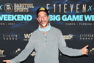 Diplo E11EVEN Miami x Barstool Sports Big Game Pop-Up Presented By E11EVEN Vodka - Night 2