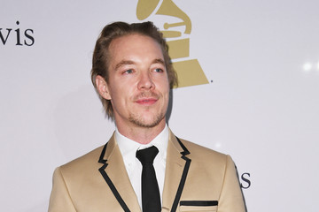 Diplo Pre-GRAMMY Gala and Salute to Industry Icons Honoring Debra Lee -  Arrivals