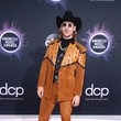 Diplo 2019 American Music Awards - Arrivals