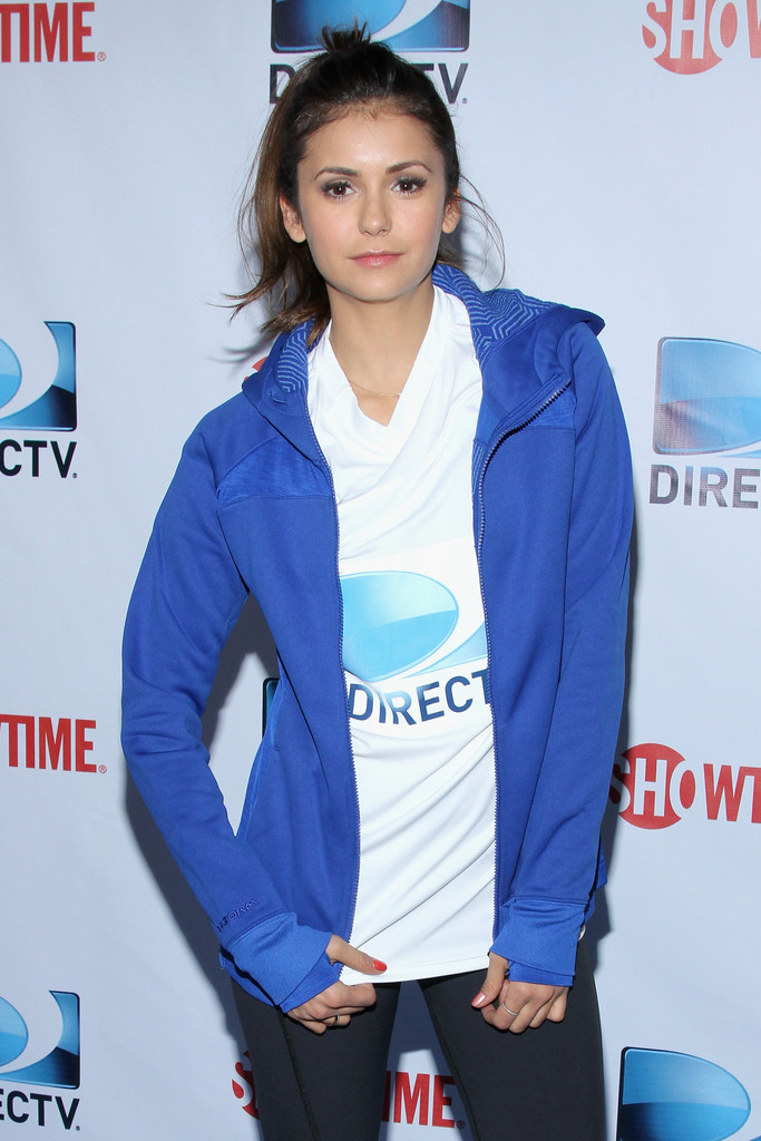 DirecTV's Seventh Annual Celebrity Beach Bowl, with Ian ...