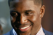 NFL player Reggie Bush attends DirecTV Super Saturday Night Co-hosted by Mark Cuban's AXS TV at Pier 70 on February 6, 2016 in San Francisco, California.