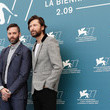 "Director Filip Jan Rymsza ""Mosquito State"" Photocall - The 77th Venice Film Festival"