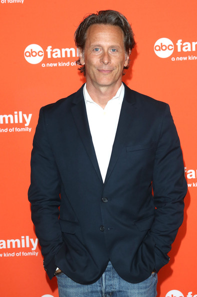Steven Weber (actor) Disney amp ABC Television