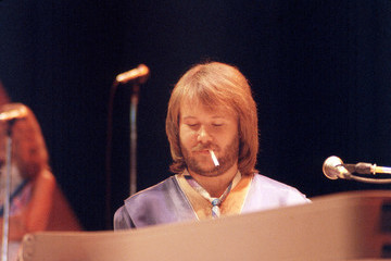 Benny Andersson Disney ABC Television Group Archive