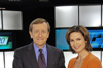 Brian Ross Disney ABC Television Group Archive